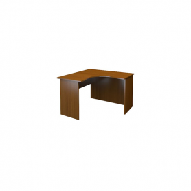 Угловой стол Арго А-204.60 Пр (Орех)