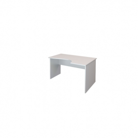 Стол письменный Арго А-200 Пр (Серый)