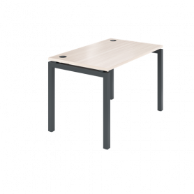 Стол письменный Арго-М АМ-005.60 (Ясень Шимо)
