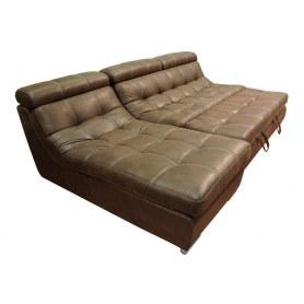 Угловой диван Флоренция ДУ (Д2+Д4)