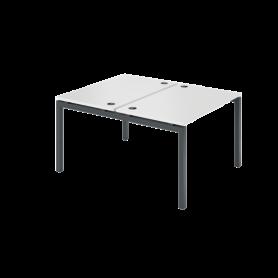 Бенч двойной Арго-М АМБ-005.60 (Серый)