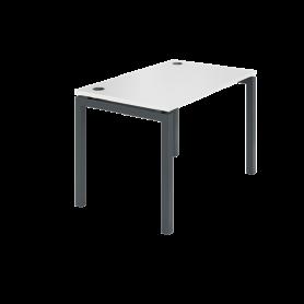 Стол письменный Арго-М АМ-002.60 (Серый)