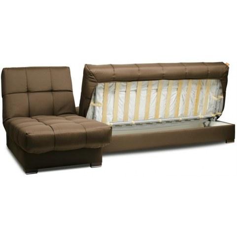 Угловой диван Лондон 1 с оттоманкой, ПРБЛ