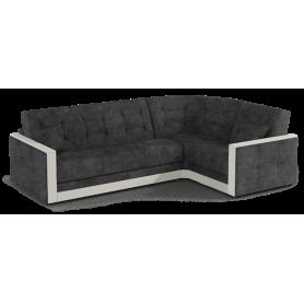 Угловой диван Твист 6 (НПБ)