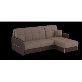 Угловой диван Токио 2 (Люкс)