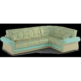 Угловой диван Твист 5 (Боннель)