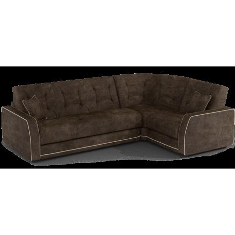 Угловой диван Твист 4 (Боннель)