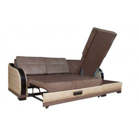 Угловой диван Белла