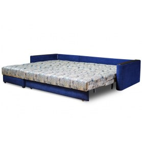 Угловой диван Севилья 3 120, оттоманка 144