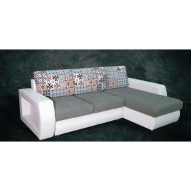 Угловой диван Идея