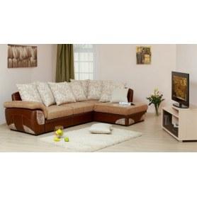 Угловой диван Неаполь 1 2Т-1ПФ