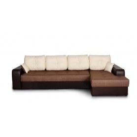 Угловой диван Левел 3 + От