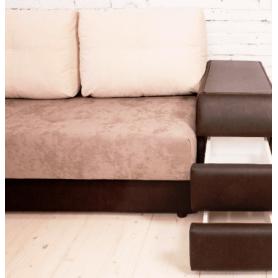 Угловой диван Левел 2+От+ПШ