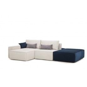 Угловой диван Дали 1.4