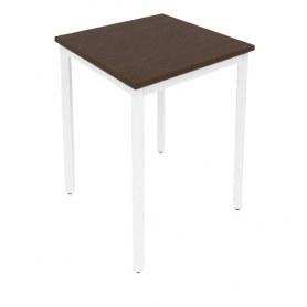 Стол письменный С.СП-1.1 Венге/Белый