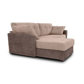 Угловой диван Амстердам, цвет Наполи (ткань)