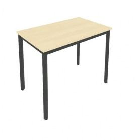 Стол письменный С.СП-3.1 Клен/Антрацит