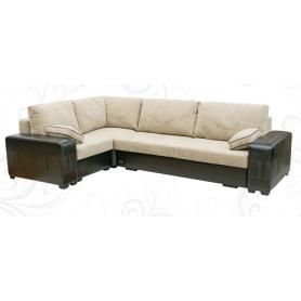 Угловой диван Плаза 322х210