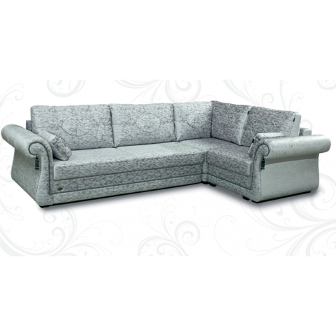 Угловой диван Корона 322х210