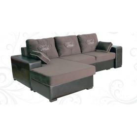 Угловой диван Плаза 323х180