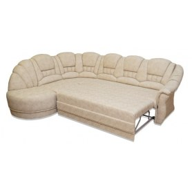 Угловой диван Соня-7 с креслом
