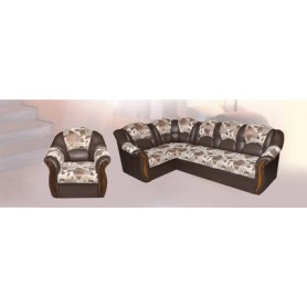 Угловой диван Соня-8 с креслом