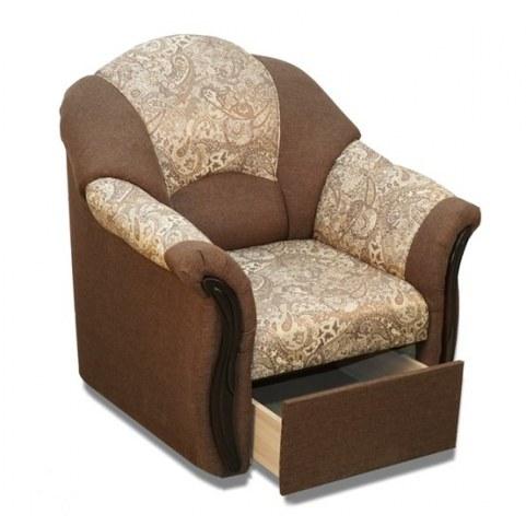 Угловой диван Соня-8 с полкой и креслом