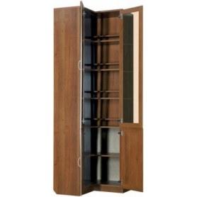Шкаф 211, цвет Молочный дуб
