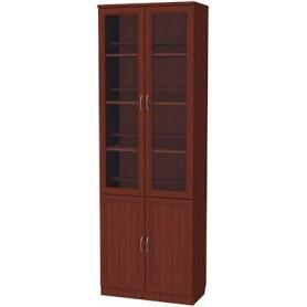 Шкаф 200, цвет Итальянский Орех