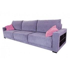 Модульный диван Тридэ