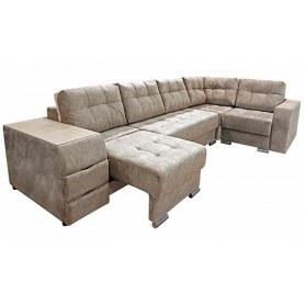 Модульный диван Виктория 5