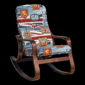 Кресло-качалка Старт Каприз