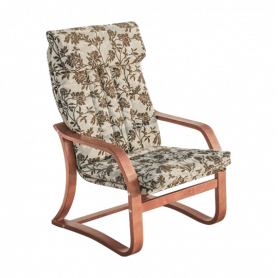 Кресло Каприз-Авангард с упором