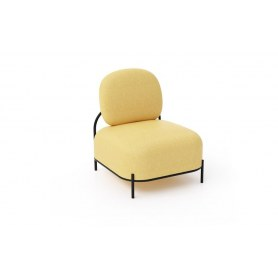 Кресло SOFA-06-01 yellow