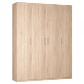 Шкаф  Реал распашной (R-230х180х45-1), без зеркала
