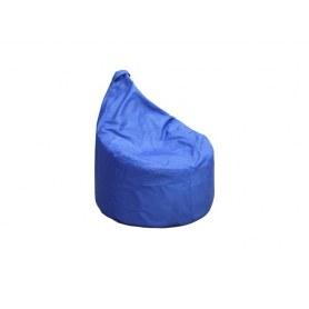 Кресло-мешок Груша-3 new, Оксфорд 240 синий