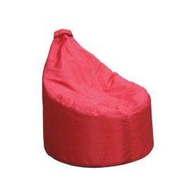 Кресло-мешок Груша-3 new, Оксфорд 240 красный