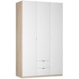 Шкаф Реал распашной (R-230х135х45-2-TR), без зеркала