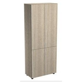 Шкаф для документов ШГ, дуб сонома