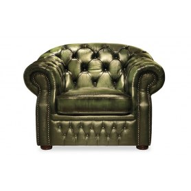 Кресло B-128 green