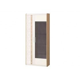 Шкаф-витрина Адель двухдверный 65.08