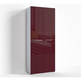 Шкаф цвет 1, Верба, Г-ШС-2-1