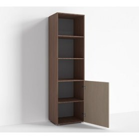 Шкаф открытый цвет 1, Арония, Г-ШС-1-1