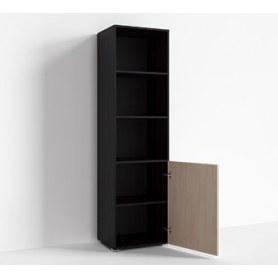 Шкаф открытый цвет 2, Арония, Г-ШС-1-1