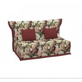 Кресло-кровать Амстердам 800 исп.2 с подушками