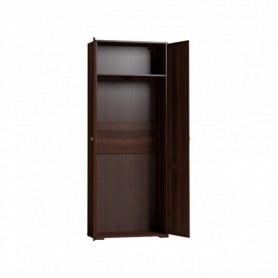 Шкаф Sherlock 11, Орех шоколадный