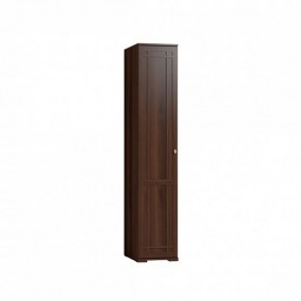 Шкаф Sherlock 9, Орех шоколадный