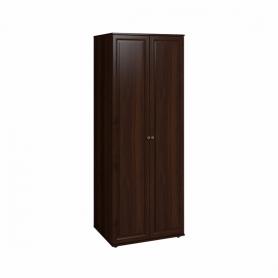 Шкаф  Montpellier 3 для одежды, орех шоколадный