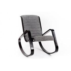 Кресло-качалка Арно, ткань муссон