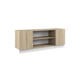 Шкаф навесной Линда 313 140